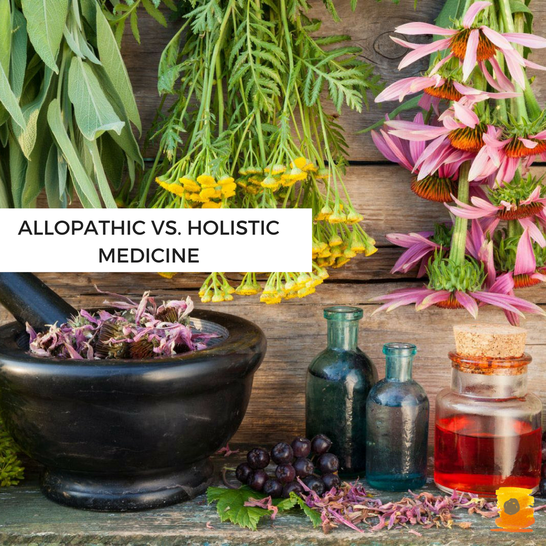 an overview of the medical practice of allopathic and homeopathic therapies Osteopathic medicine overview brief explanation of what a doctor of osteopathic medicine (do) does and the philosophy that guides a do's medical practice.