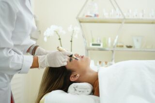 PRP Mesotherapy Dubai Offer