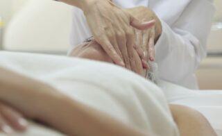 Plucking Massage